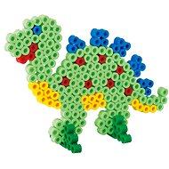Perlen gesetzt maxi - Dino