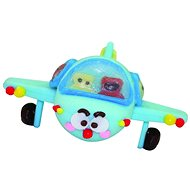 Think Doh - Letadlo - Kreativní sada