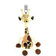 Bino Giraffe on spring