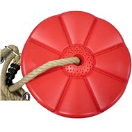 Swing CUBS Disk - red flower