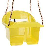 CUBS Basic swivel plastic - yellow - Swing
