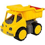 Stavební stroj - Nákladní auto - Auto