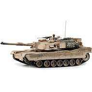 Hobby engine - M1A2 Abrams - RC model