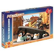 The Penguins of Madagascar 35 pieces