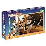The Penguins of Madagascar 30 pieces