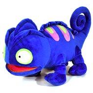 Chameleon Karlík - Plyšová hračka