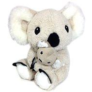 Máma Koala a mimi - Plyšová hračka