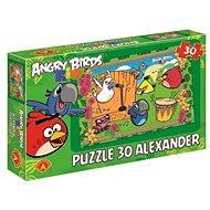 Angry Birds Rio - Mad Konzert 30 Stück