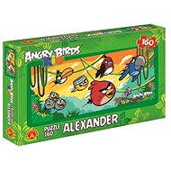 Angry Birds Rio - We're 160 pieces