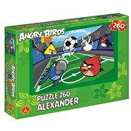 Angry Birds Rio - Time to match 260 pieces