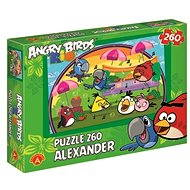 Angry Birds Rio - Ha! Ha! Ha! 260 pieces