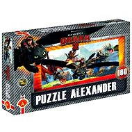 How to Train Your Dragon 2 - We are going! 160 pieces