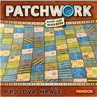 Patchwork - Společenská hra