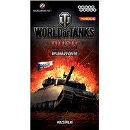 World of Tanks - rozšíření Druhá fronta