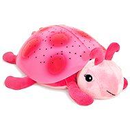 Hvězdná Beruška - Růžová - Plyšová hračka