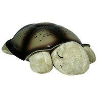 Hvězdná Želvička – Mocha Classic - Noční světlo