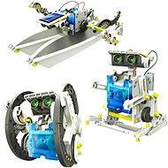iloonger 14-yn-1 Solar Robot