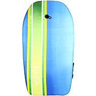Bodyboard blue