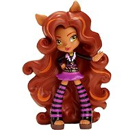 Monster High - Clawdeen Wolf Collector vinylka