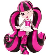 Mattel Monster High - Sběratelská vinylka Draculaura