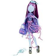 Monster High - Příšerka jako duch Kiyomi Haunterly - Figurka