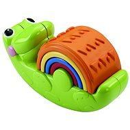Mattel Fisher Price - Skládačka krokodýl