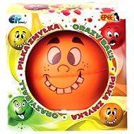 Crazy ball oranžový