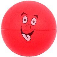 Crazy ball červený