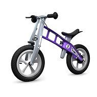 First Bike Street Violet - Balance Bike