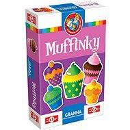Muffinky - Společenská hra