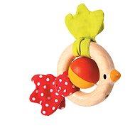 Chrastítko ptáček - Chrastítko