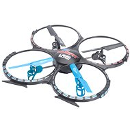 LRP quadcopter H4 Gravit with HD camera