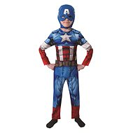 Avengers: Age of Ultron - Captain America Classic vel. M