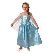 Kleid für Karneval tiefgekühlt -. Elsa Deluxe vel L