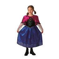 Gefrorene Kleid für Karneval -. Anna Deluxe vel S