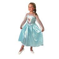 Kleid für Karneval tiefgekühlt -. Elsa klassischer vel S