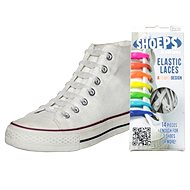 Shoeps - Silicone pearl laces