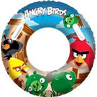 Large inflatable ring Angry Birds