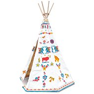 Native American Teepee For Kids