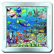 Magnetic 3D puzzle Coral Reef