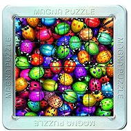 Magnetic 3D-Puzzle Berušky