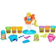 Play-Doh - Crazy Frisuren - Kreativset