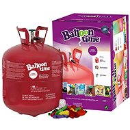 Helium Balloon Time 50 + balloons - Play Set