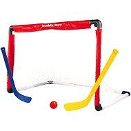 Hokejová branka - Hra venkovní