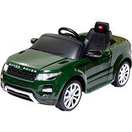 Electric car Rover Gr. Green
