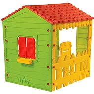Little Farm House - Kids' Playhouse