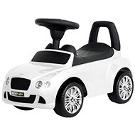 Bentley white - Ride-On Toy