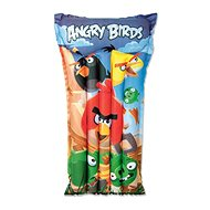 Inflatable mattresses Angry Birds