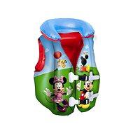 Plovací vesta Mickey Mouse - Nafukovací hračka