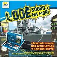 Lodě - Souboj na moři